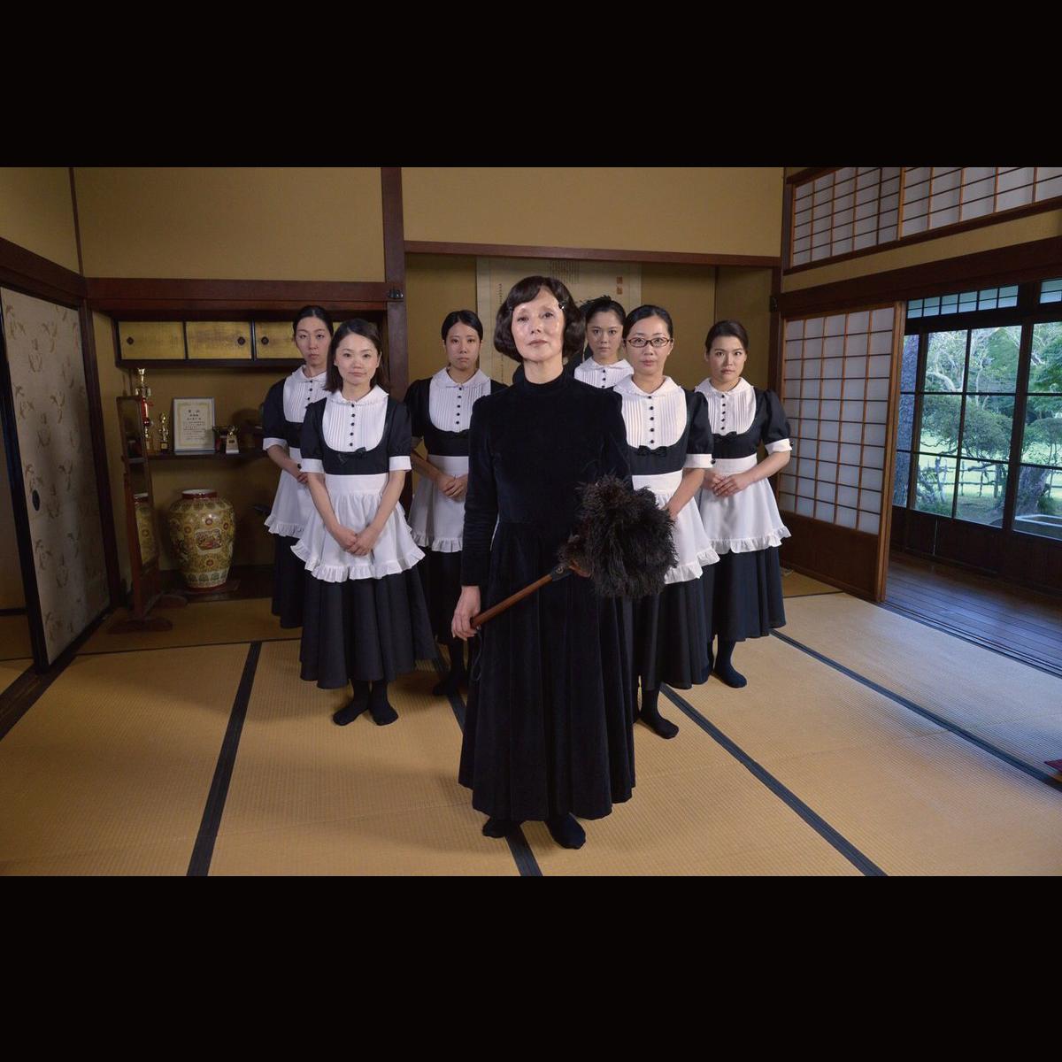 「最高級オーストリッチはたきCatarel(カタレル)」+「テレビ朝日 家政夫のミタゾノ」