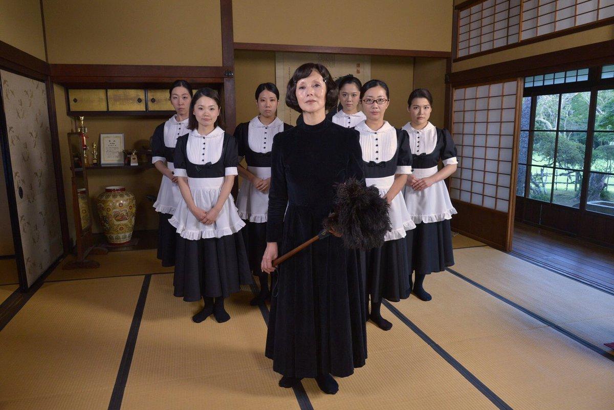松本羽毛合同会社のCatarel(カタレル)がテレビ朝日系ドラマ「家政夫のミタゾノ」で使用されました!